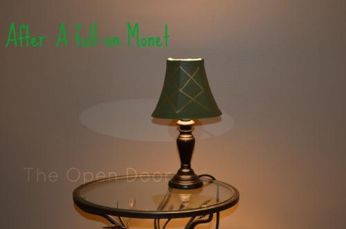 LampMonet